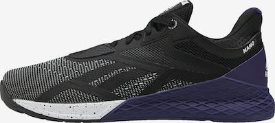 REEBOK Schuh in schwarz, Produktansicht