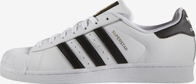 ADIDAS ORIGINALS Sneaker 'Superstar' in weiß, Produktansicht