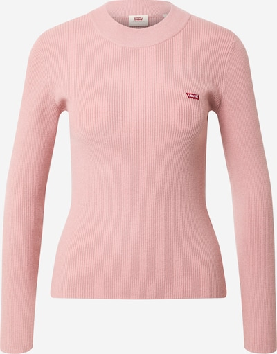 LEVI'S Pullover in rosa, Produktansicht