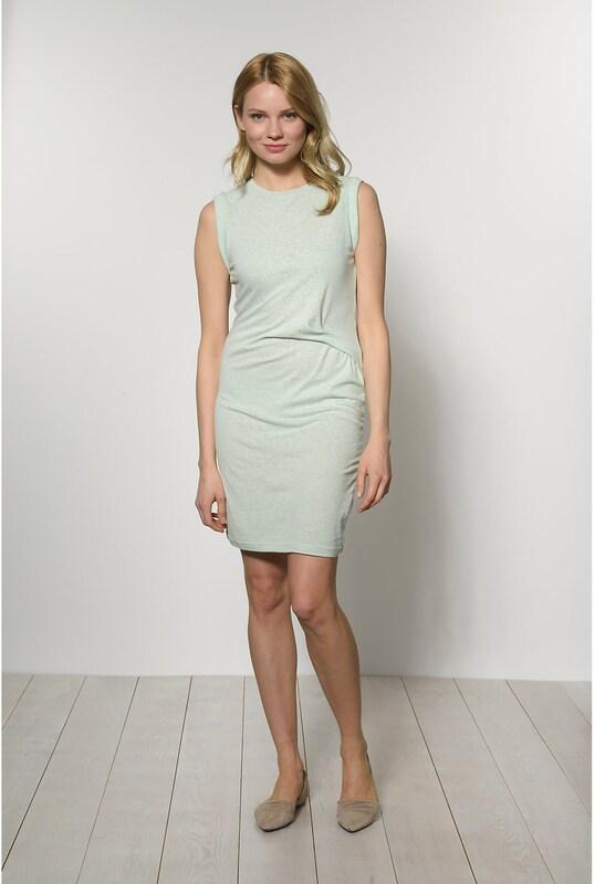 BENCH Jersey-Kleid