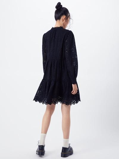 Suknelė iš Y.A.S , spalva - juoda: Vaizdas iš galinės pusės