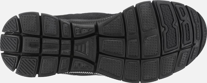 SKECHERS   Schnürer mit Memory Foam Schuhe Gut getragene Schuhe
