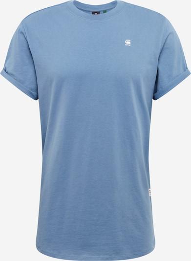 G-Star RAW Shirt 'Lash' in rauchblau, Produktansicht