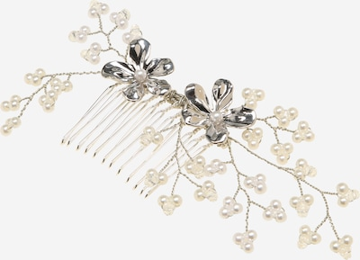 LILY AND ROSE Haarschmuck 'Miss Leonore' in silber, Produktansicht