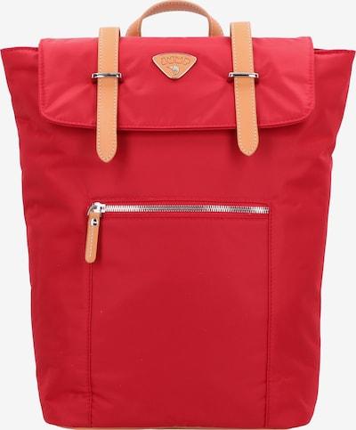 Jump Rucksack 'Cassis Riviera' in rot, Produktansicht