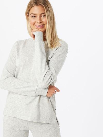 JBS OF DENMARK Koszulka do spania w kolorze jasnoszarym: Widok z przodu