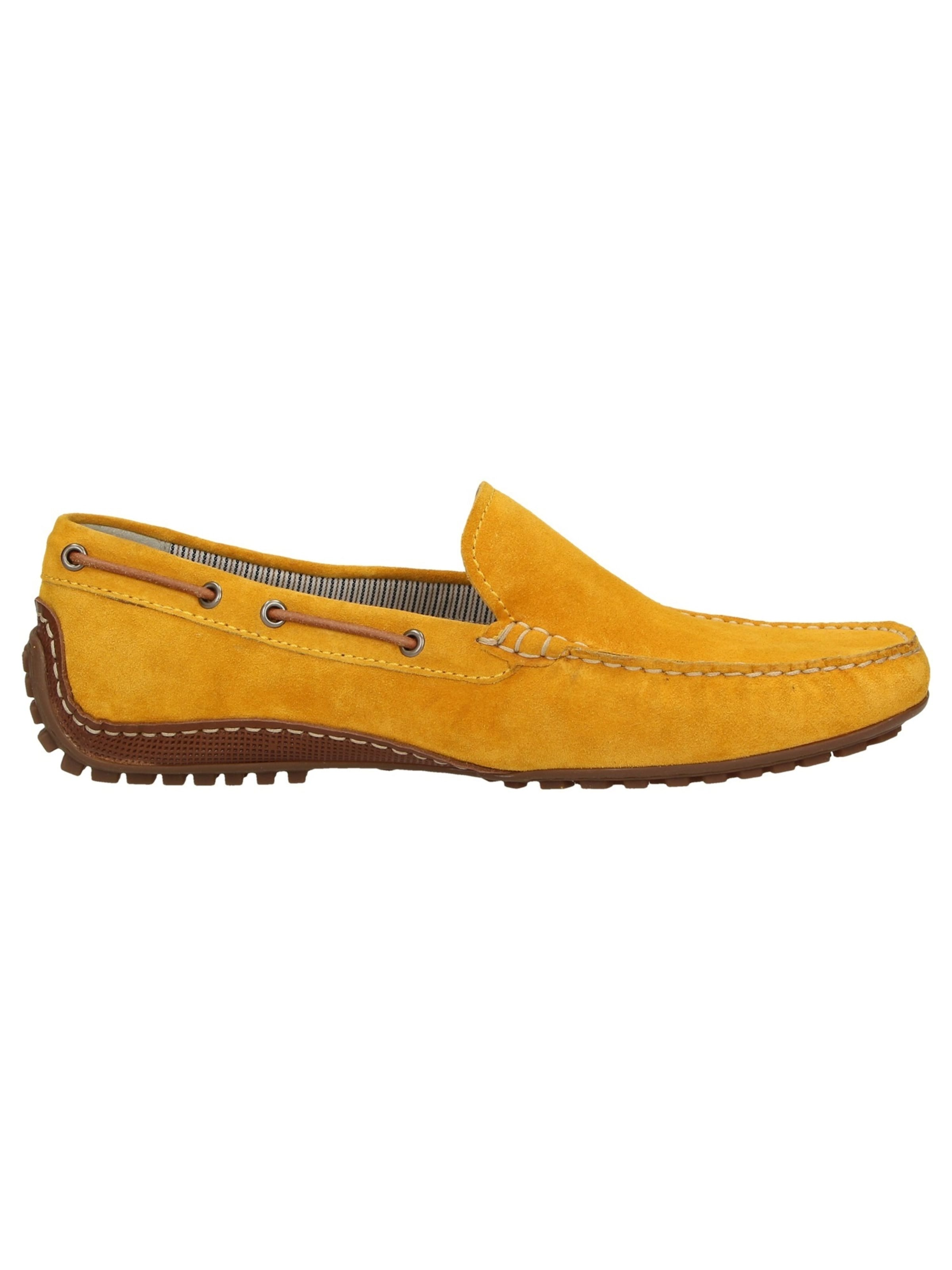 'callimo' Slipper Safran Sioux In Sioux Slipper MqSUVLzpG