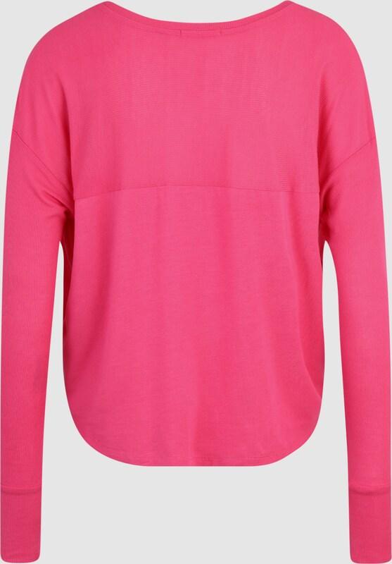 CHIEMSEE Póló magenta színben | ABOUT YOU