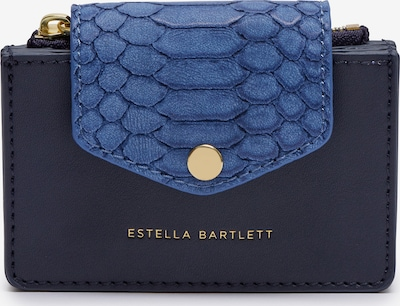 Estella Bartlett Porte-monnaies en bleu marine, Vue avec produit