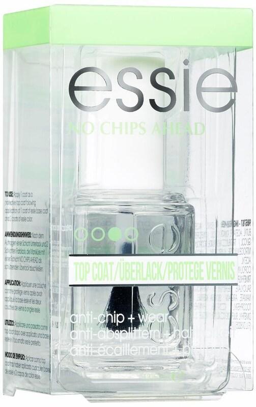 essie Nagelpflege 'Essie Repair Fluid'