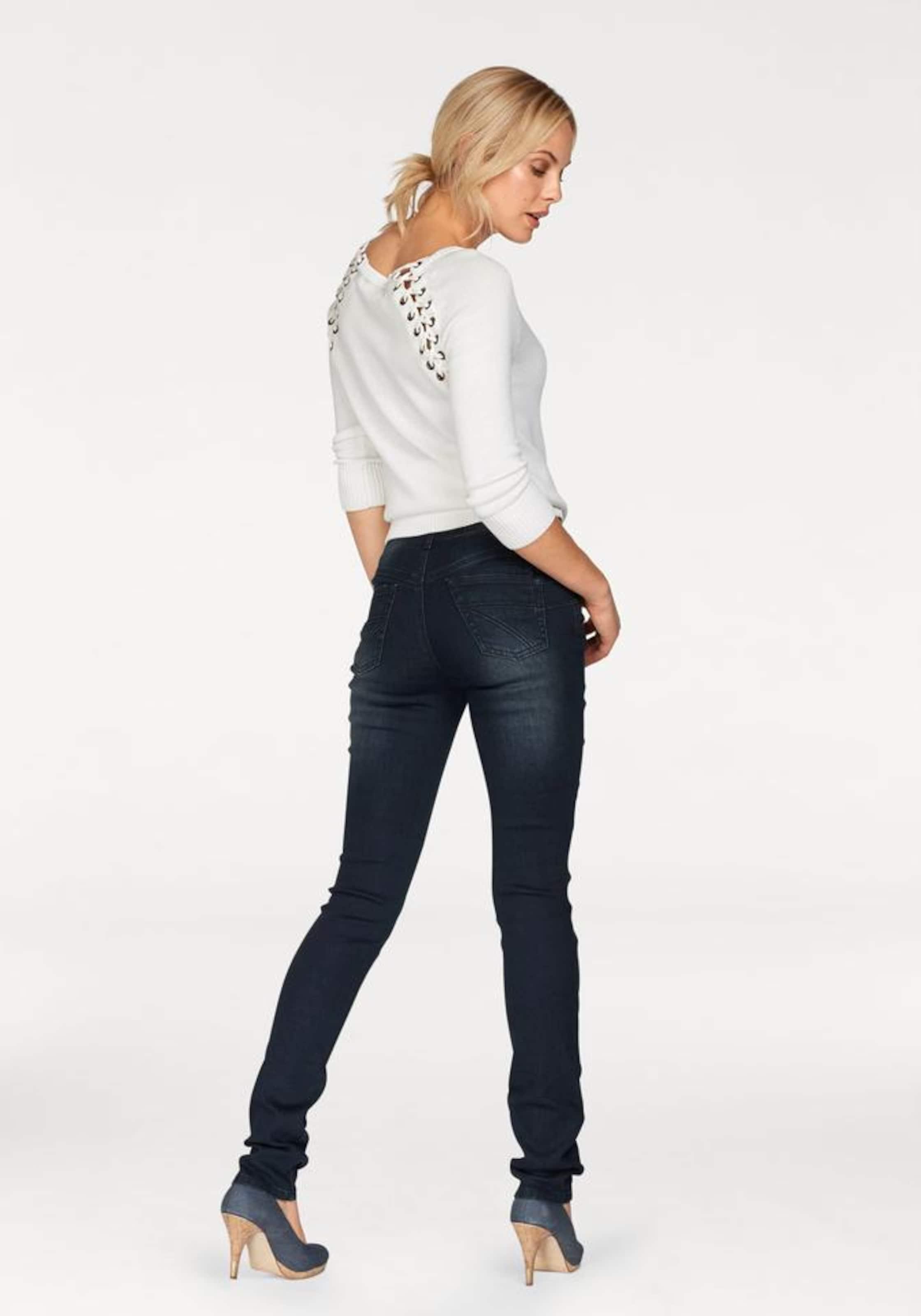 ARIZONA Skinny-fit-Jeans 'Shaping' Geniue Händler Online Neuesten Kollektionen VyNhqiKgl