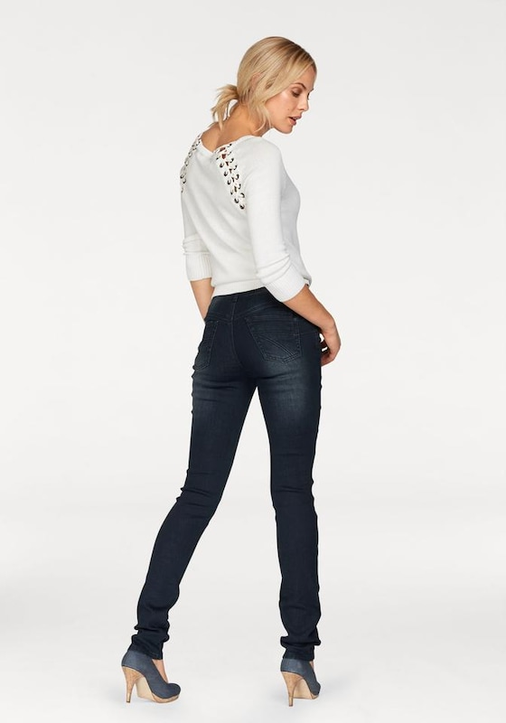 ARIZONA Skinny-fit-Jeans 'Shaping'