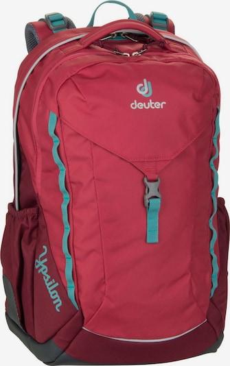 DEUTER Rucksack / Daypack ' Ypsilon ' in rot, Produktansicht