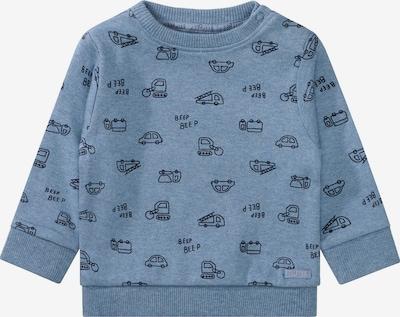 STACCATO Sweatshirt in kobaltblau / himmelblau, Produktansicht
