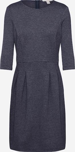 Trumpa kokteilinė suknelė iš ESPRIT , spalva - mėlyna / pilka, Prekių apžvalga