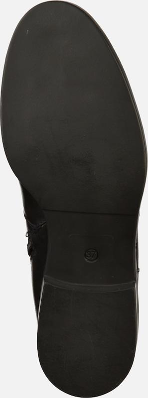 s.Oliver BLACK BLACK BLACK LABEL | Chelsea-Stiefelette d95faa