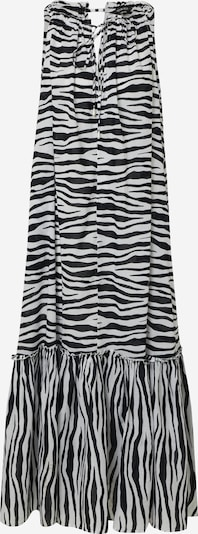Hunkemöller Obleka za na plažo 'Amalfi' | črna barva, Prikaz izdelka