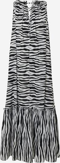 Hunkemöller Pludmales kleita 'Amalfi' melns, Preces skats