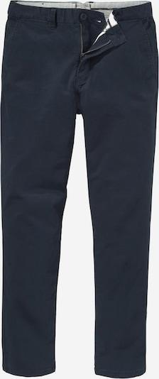 JACK & JONES Chino hlače u mornarsko plava, Pregled proizvoda