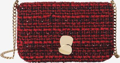BeckSöndergaard Torba preko ramena 'Firal Bas' u krvavo crvena / crna, Pregled proizvoda