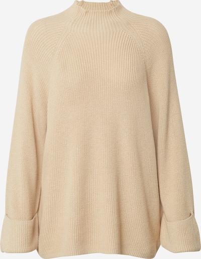 Y.A.S Sweter 'YASHAZEL' w kolorze beżowym, Podgląd produktu