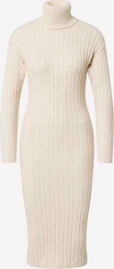 Fashion Union Pletena haljina 'Tel' u boja pijeska, Pregled proizvoda