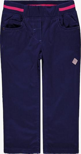 KANZ Outdoorhose in kobaltblau, Produktansicht