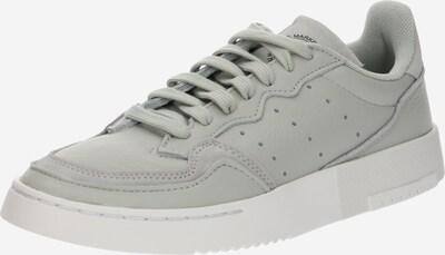 ADIDAS ORIGINALS Sneaker 'SUPERCOURT W' in silbergrau, Produktansicht