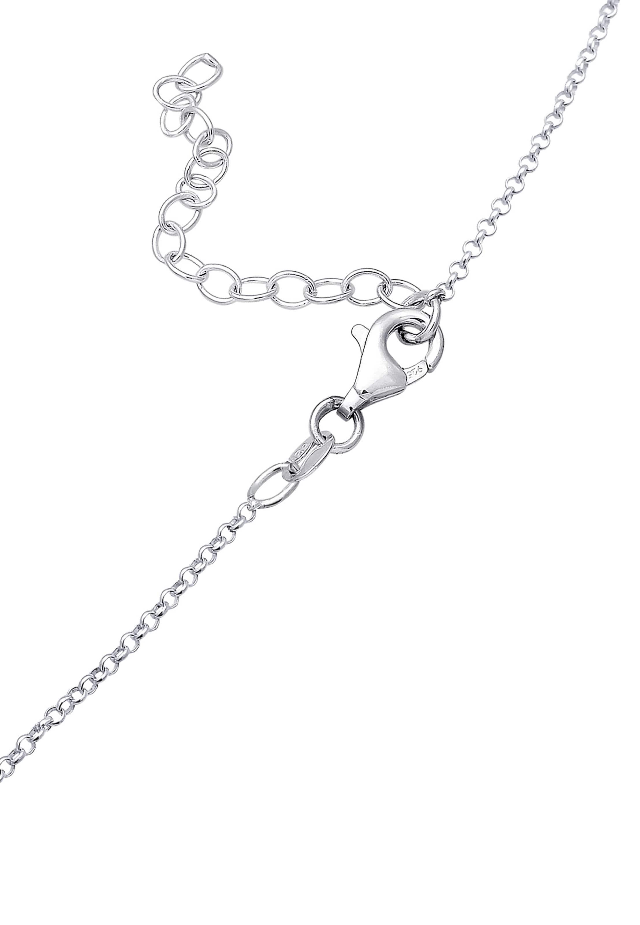 'astroChokerSterne' Kette Silber In Elli Elli bf6yYg7v