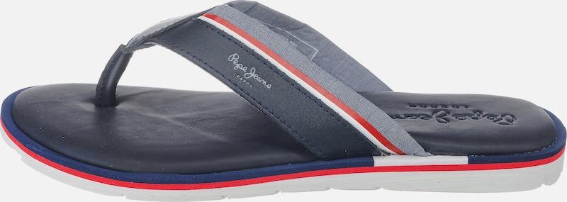Pepe Jeans 'Barrel Fabric' Zehentrenner