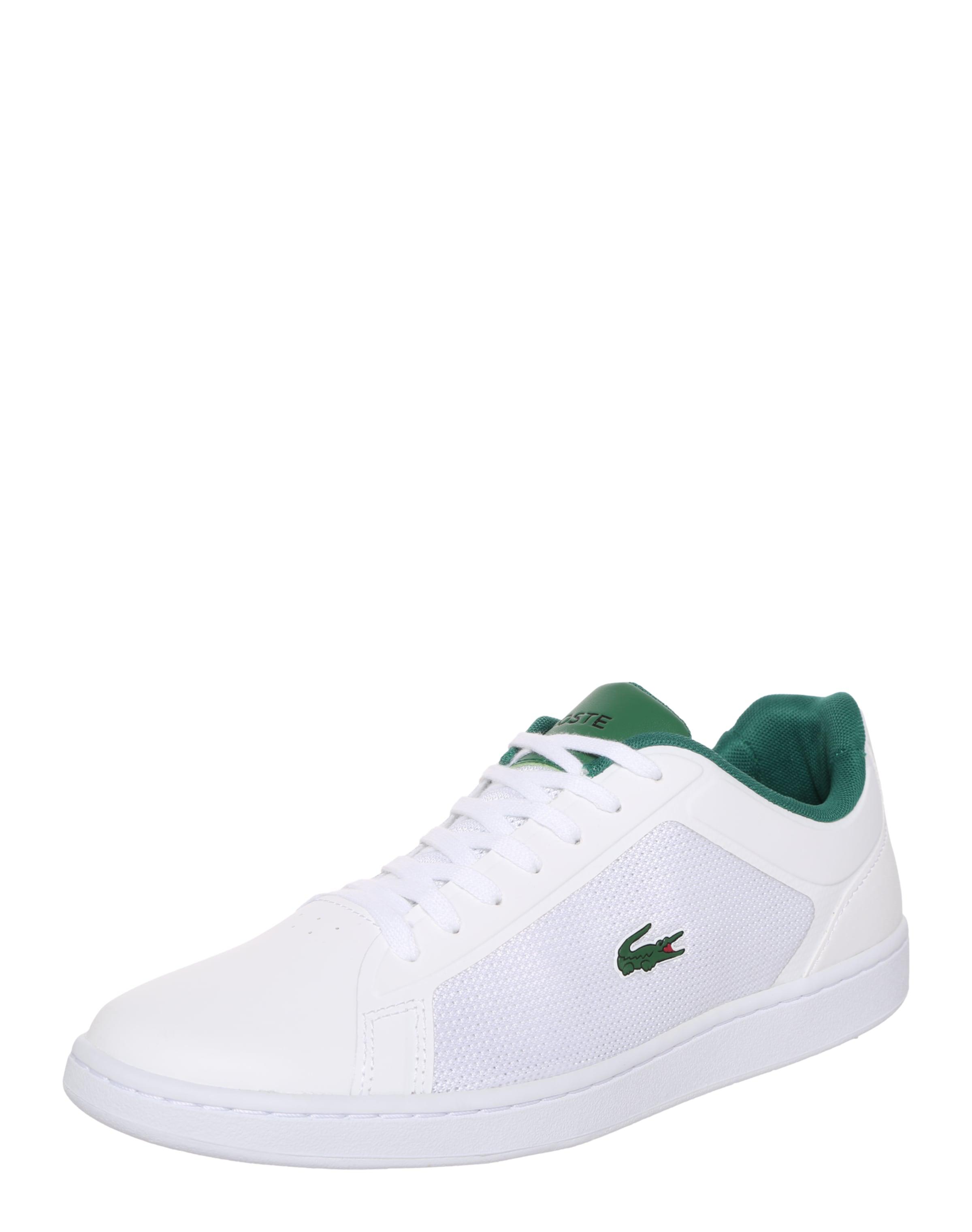 LACOSTE billige Sneaker Low Endliner Verschleißfeste billige LACOSTE Schuhe 074604