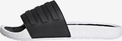 ADIDAS PERFORMANCE Pantolette in schwarz, Produktansicht