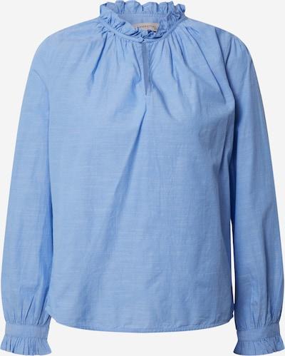 Noa Noa Blouse in de kleur Blauw, Productweergave