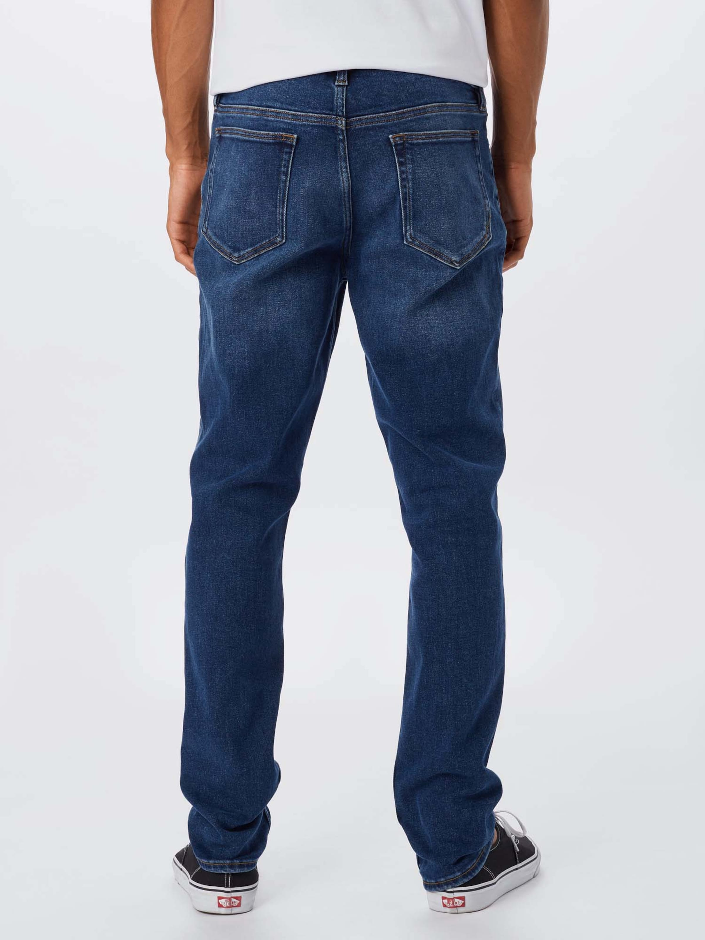 Banana Republic Jeans i ljusblå