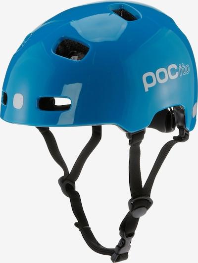 POC Fahrradhelm 'POCito Crane' in kobaltblau, Produktansicht