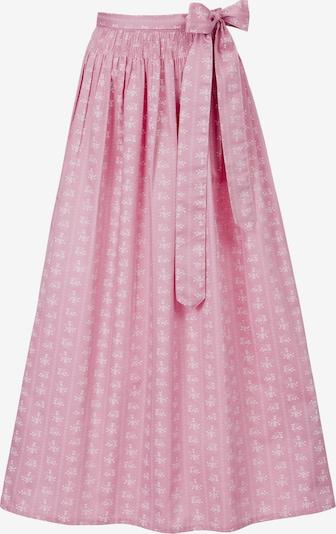 STOCKERPOINT Schürze 'SC-235' in pink, Produktansicht