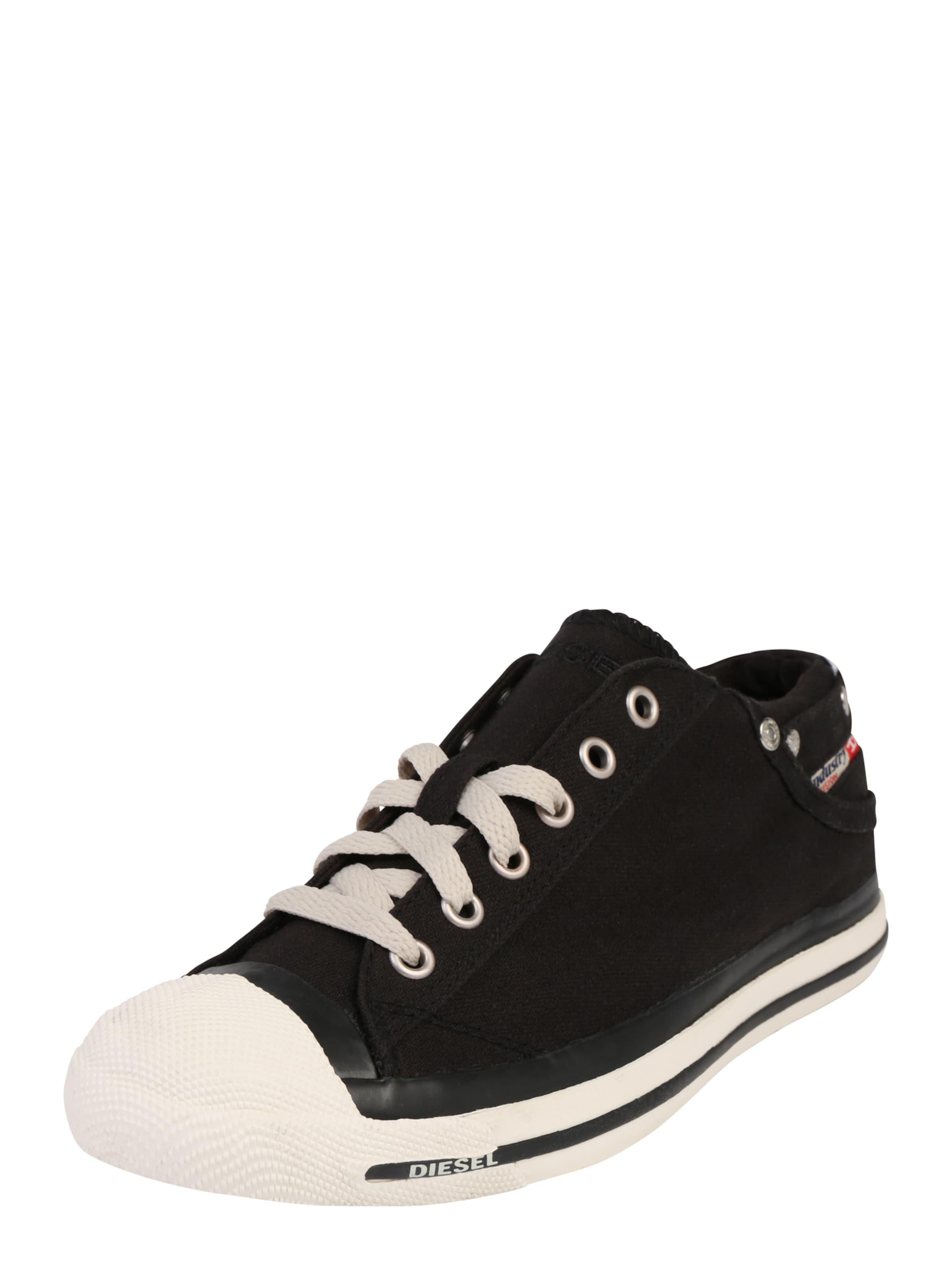 Verkauf Vermarktbare DIESEL Sneaker 'EXPOSURE LOW' Günstig Kaufen Outlet-Store Empfehlen Günstigen Preis G0k6X