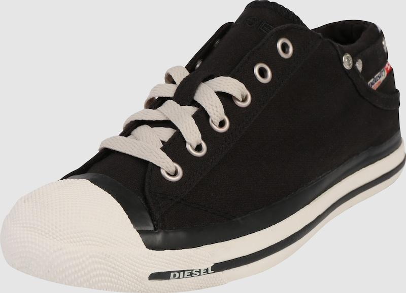 DIESEL Sneaker 'EXPOSURE LOW'