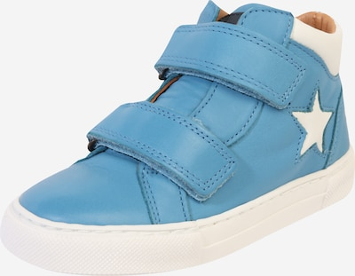 BISGAARD Sneakers 'jacob' in de kleur Blauw denim, Productweergave