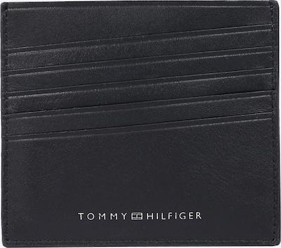 TOMMY HILFIGER Etui w kolorze ciemny niebieski / czerwony / białym: Widok z przodu