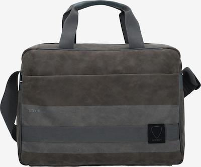 STRELLSON Finchley Aktentasche 39 cm Laptopfach in braun, Produktansicht