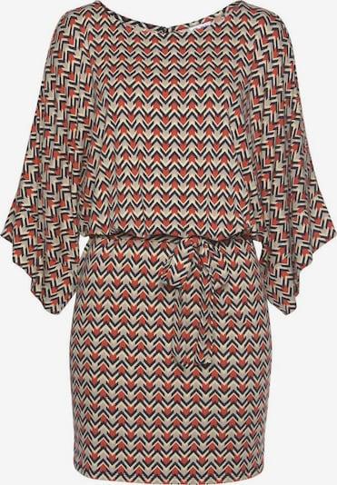 BUFFALO Sukienka plażowa w kolorze rdzawobrązowym, Podgląd produktu