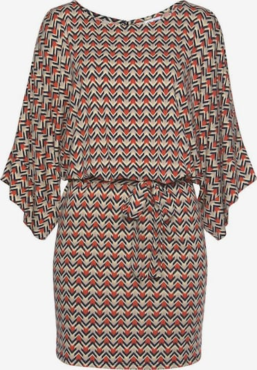 BUFFALO Kleid in rostbraun, Produktansicht