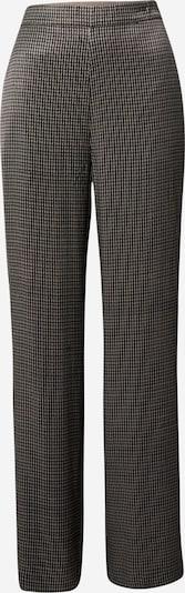 Designers Remix Kalhoty 'Frigg' - šedá / černá, Produkt