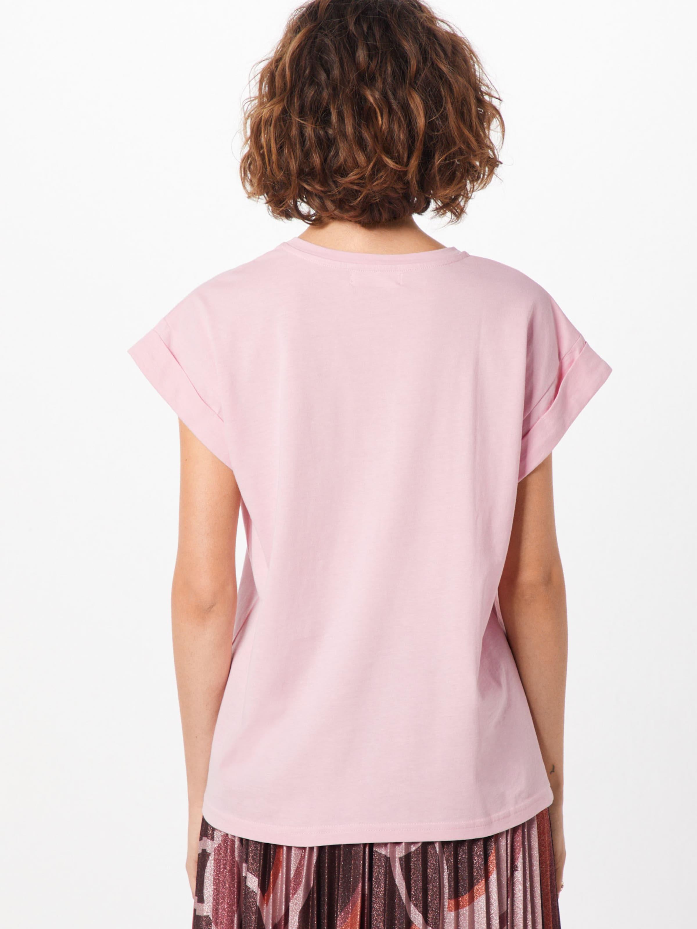 Rose Copenhagen shirt T En Moss 'alva' dxoCeB
