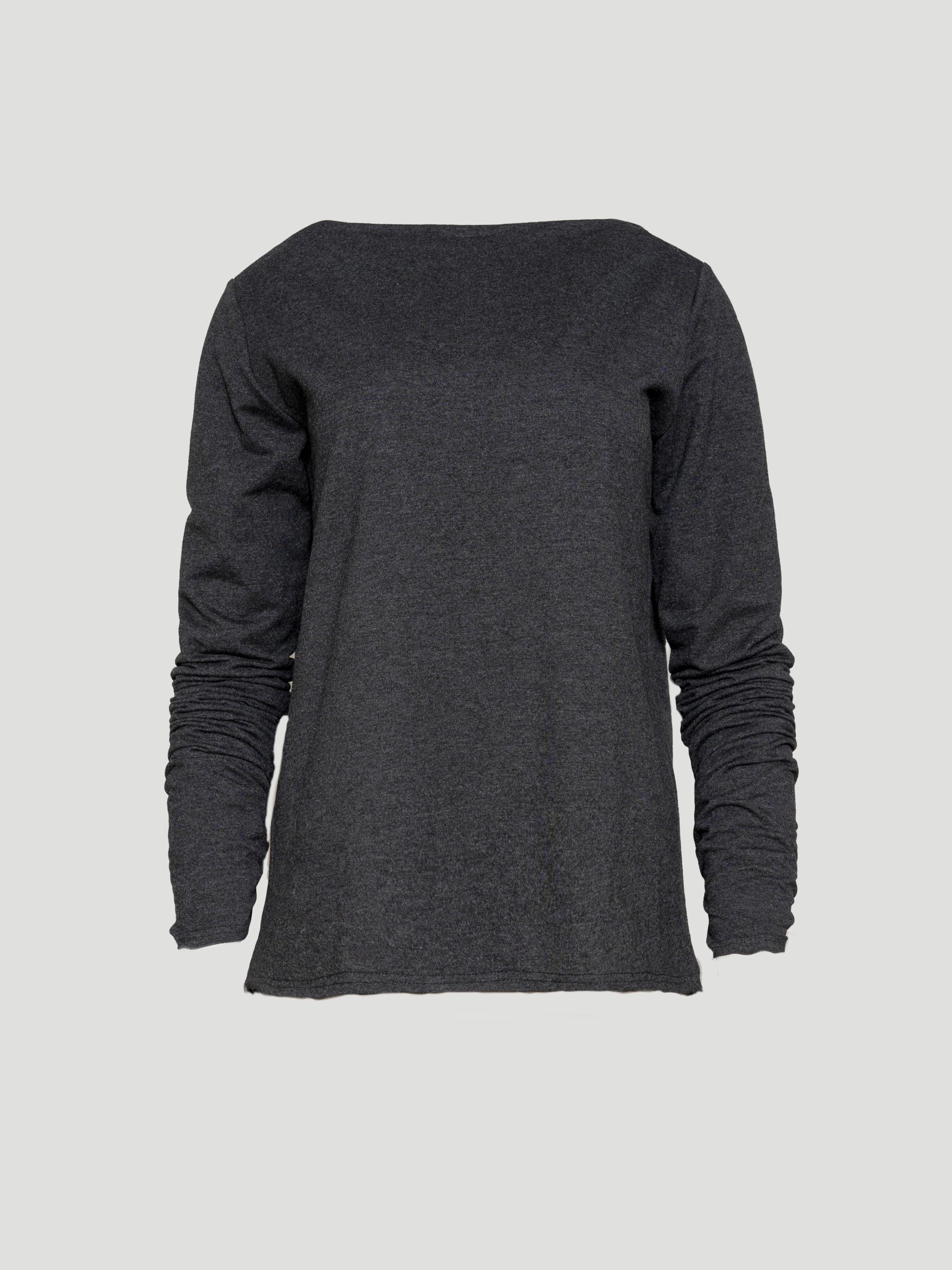 Talence In 'gl' 'gl' Talence Sweatshirt In Donkergrijs 'gl' In Donkergrijs Talence Sweatshirt Sweatshirt qUMVGSzp