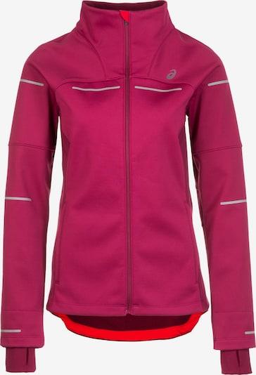 ASICS Jacke in pink, Produktansicht