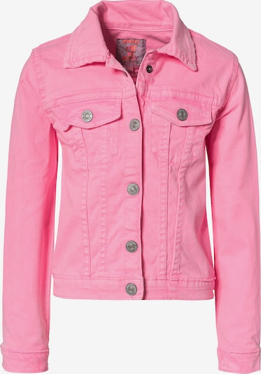 STACCATO Jeansjacke in pink, Produktansicht