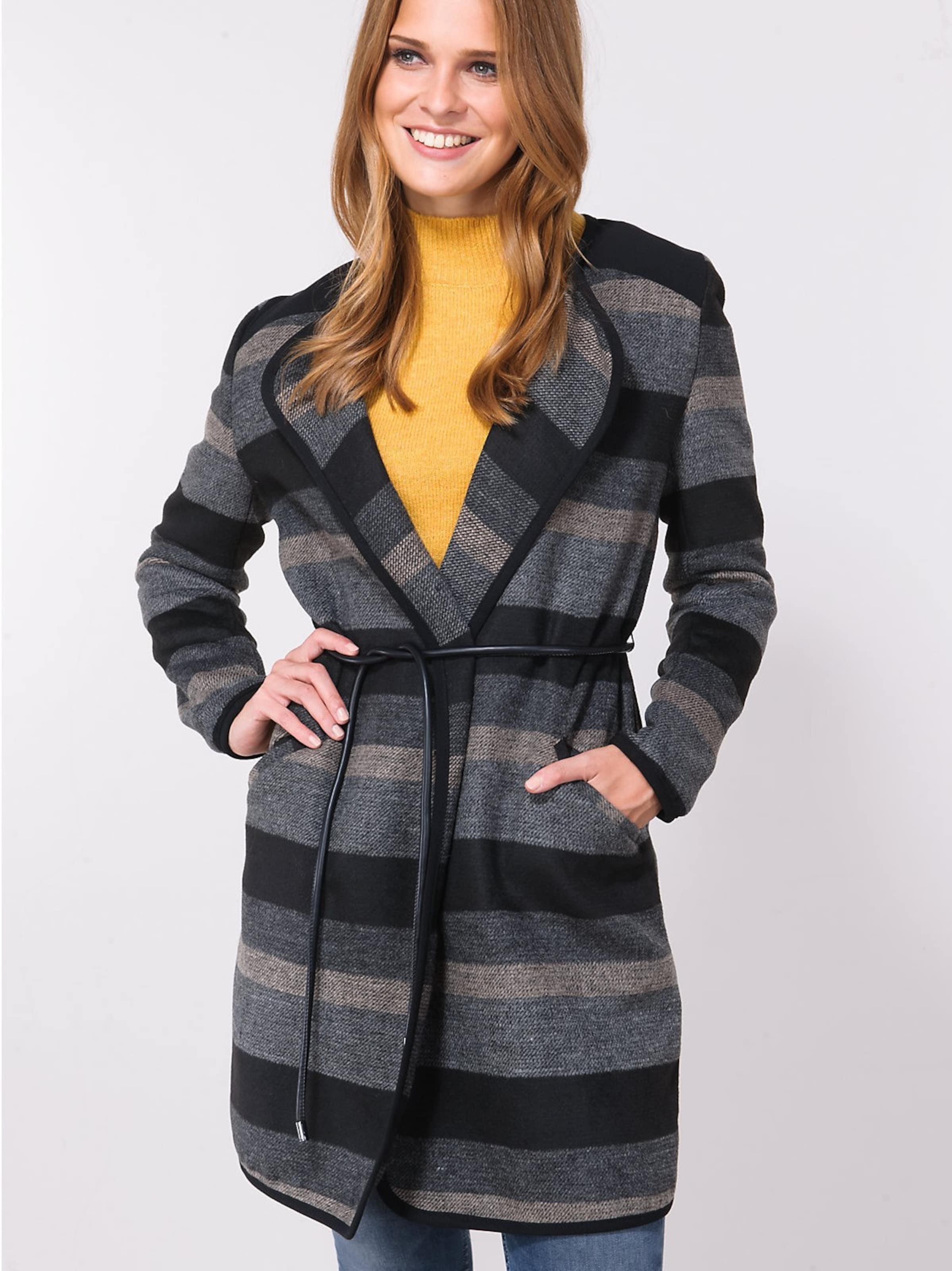 VILA Mantel 'VALLO' Verkauf Wahl Auslass Schnelle Lieferung Neuesten Kollektionen Online Outlet Rabatt Verkauf 2018 Neuer Online-Verkauf GBstpbupv