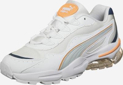 PUMA Schuhe ' CELL Stellar W ' in gelb / weiß, Produktansicht